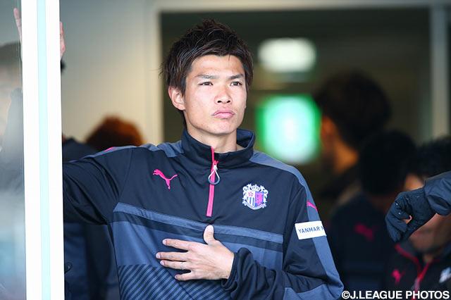 セレッソ大阪MF扇原貴宏に移籍の可能性…名古屋、広島など複数クラブの争奪戦に