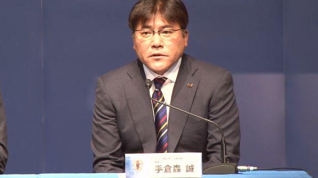手倉森監督、U-23日本代表チームのキャプテンについて語る