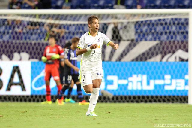 サンフレッチェ広島MF森崎浩司が今季限りでの現役引退を発表 広島一筋17年