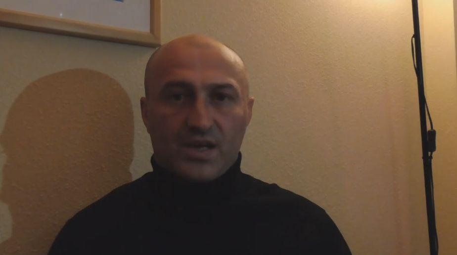元ブルガリア代表DFイリヤン・ストヤノフ氏がジェフ千葉とFC町田ゼルビアへメッセージ 「共にJ1へ昇格してほしい」