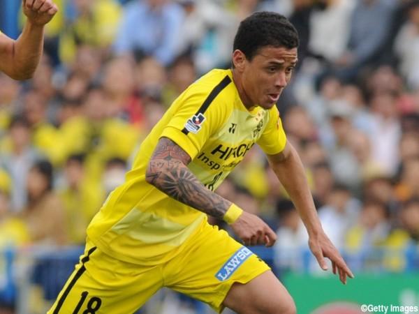 Kashiwa Reysol v Jubilo Iwata - J.League Levain Cup Group A
