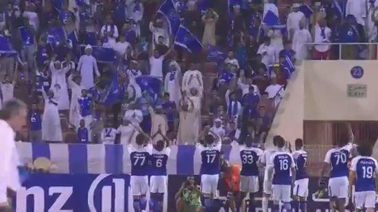 【ACL】サウジアラビアのアル・ヒラルが決勝進出!監督は元横浜マリノスのラモン・ディアス氏