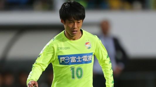 ジェフ千葉がMF町田也真人との来季契約更新を発表 「エスナイデル監督のサッカーに可能性を感じています」