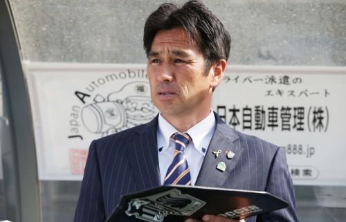 ロアッソ熊本が元大宮アルディージャ監督の渋谷洋樹氏の監督就任を発表 「勝利の喜びを共に分かち合いましょう」