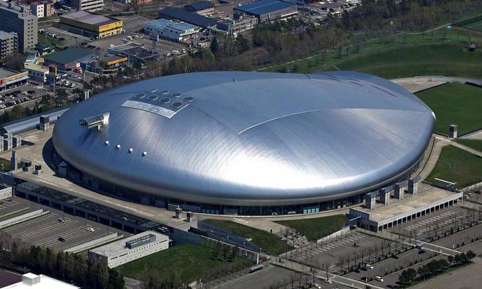 北海道日本ハムファイターズが本拠地を北広島市に移転へ 札幌ドームはコンサドーレ専用に?