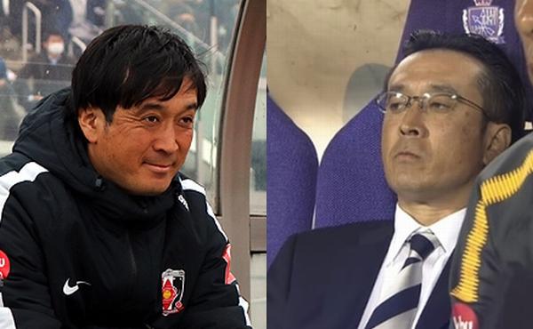 浦和レッズ大槻監督が自身のアウトレイジ化についてコメント 「何かしらスイッチを入れたいという意図」
