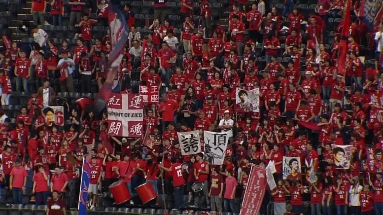【J1第27節 札幌×鹿島】鹿島が札幌との上位対決制し暫定4位浮上!鈴木優磨が1G1Aの活躍