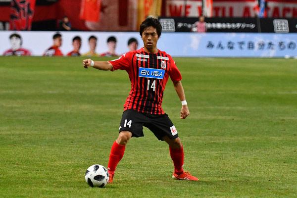 北海道コンサドーレ札幌、MF駒井善成が右膝半月板損傷で手術したことを発表 1月にタイで行われた親善試合で負傷