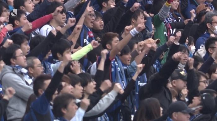 【J1第4節 川崎F×G大阪】終盤に均衡破ったG大阪が今季初完封勝利!初黒星の川崎はリーグ4戦勝利なしに