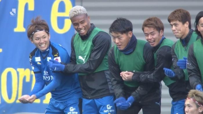 【J1第4節 大分×横浜FM】大分が今季初のクリーンシートで2連勝!2ゴール挙げた藤本憲明は早くも今季5点目