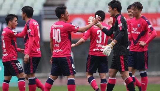 【J3第6節】ホーム4連勝のC大阪U-23が首位浮上!開幕から無敗が続いていた北九州と讃岐が初黒星