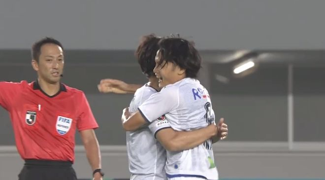 【ルヴァン杯 長崎×G大阪】G大阪がゴールラッシュで長崎下し先勝!アウェーで大きな4ゴール奪う