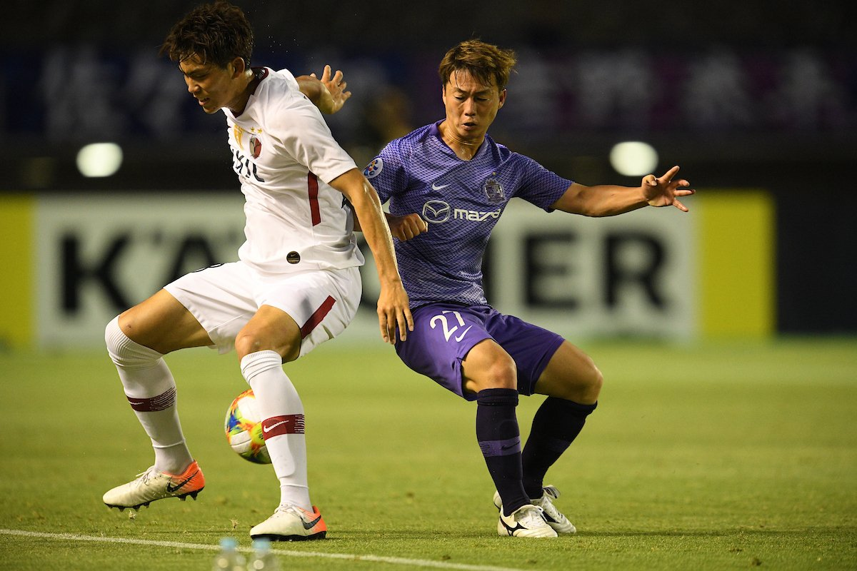 【ACL】広島が第2戦を逆転勝利もアウェーゴール差で無念の敗退 鹿島が2年連続のベスト8進出決める