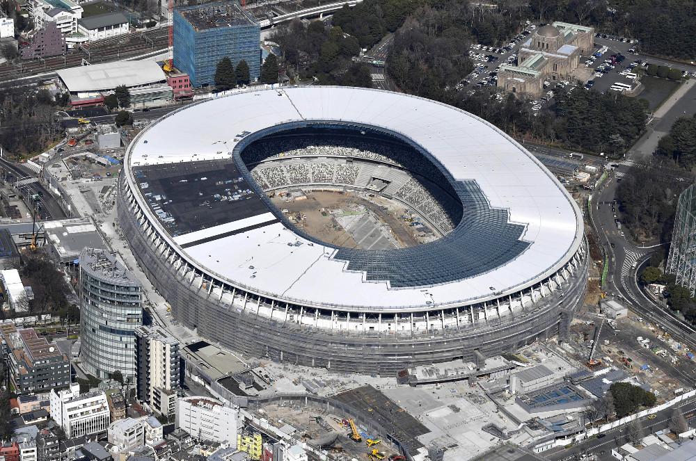 新 国立 競技 場 ひどい 新国立競技場の建設費用は約1569億円【過去の五輪会場とも比較】