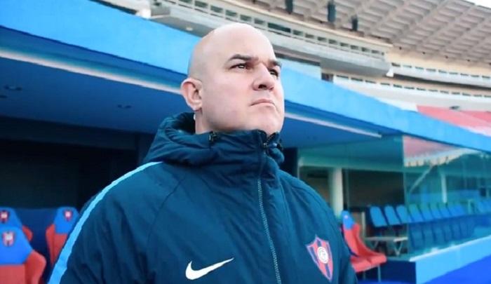 ジュビロ磐田がフェルナンド・フベロ氏の監督就任を発表 同じくスペイン出身のルビオルコーチも招聘
