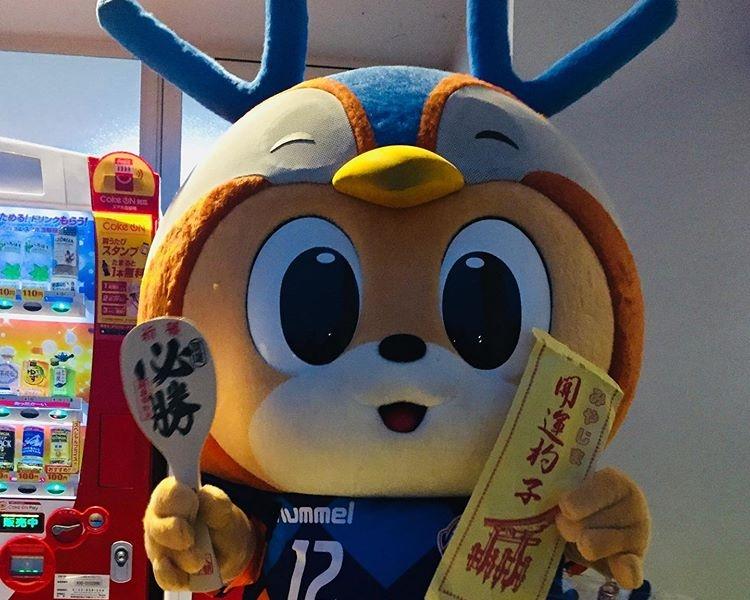 【天皇杯】長崎が甲府とのJ2対決を制しクラブ初のベスト4進出!序盤に挙げた2得点のリードで逃げ切る