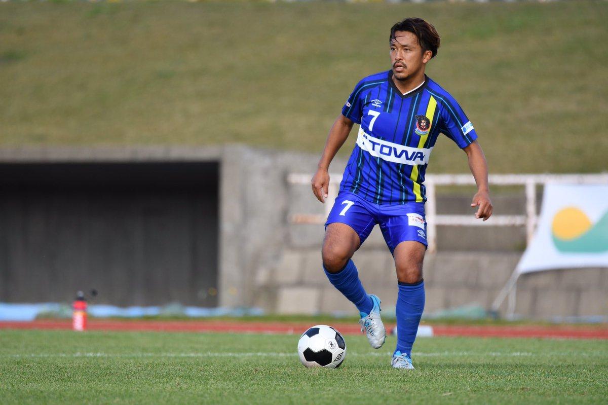 ラインメール青森がMF太田徹郎の現役引退を発表 「これからはサッカーファンとして外からサッカーを楽しみたいと思います」