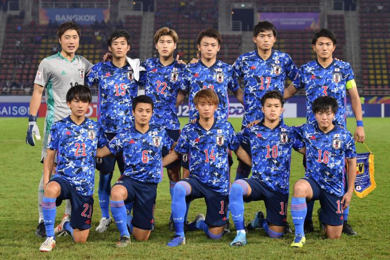 来年の東京五輪男子サッカーは「U-24」になる見通し 退院したJFA田嶋会長が会見で示唆