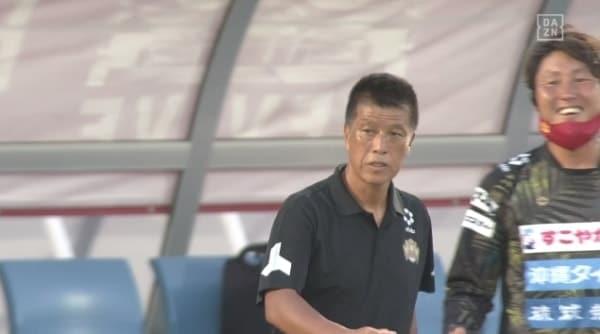 FC琉球が樋口靖洋監督との来季契約更新を発表 「来シーズンこそ琉球のスタイルで結果を」